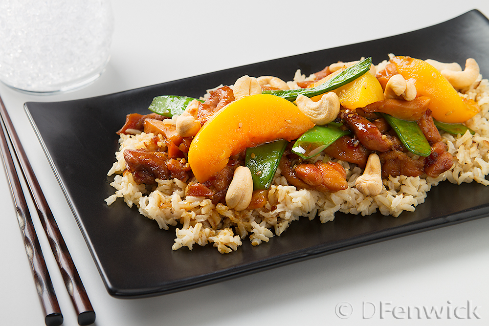 Chicken Stir Fry by D Fenwick, http://dfenwickphotography.com