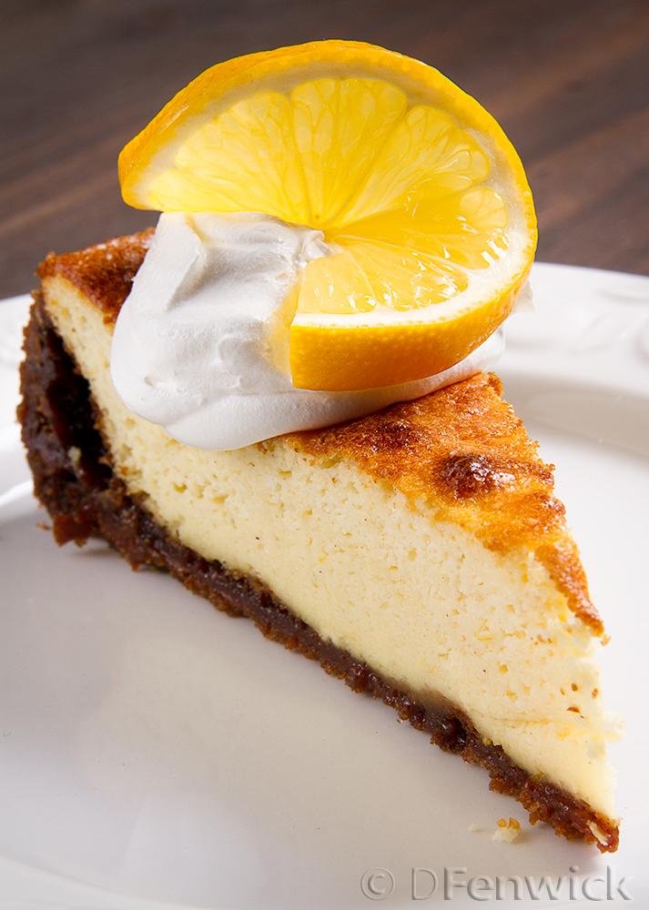 Lemon Cheesecake by D Fenwick, http://dfenwickphotography.com